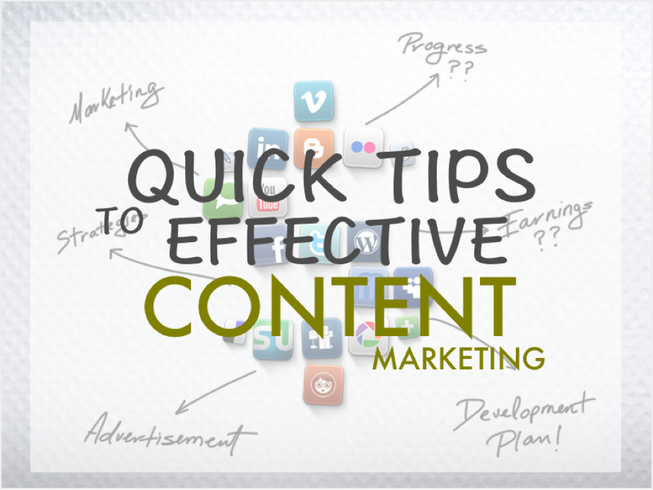 Arizona SEO Business - Quick Tips to Effective Content Marketing.png