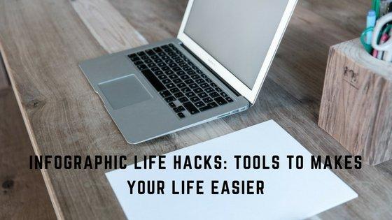 Infographics Life Hacks