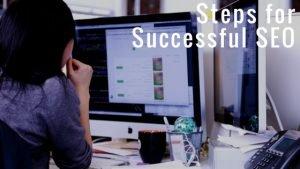 Successful SEO