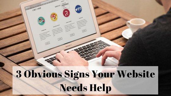 Website Needs